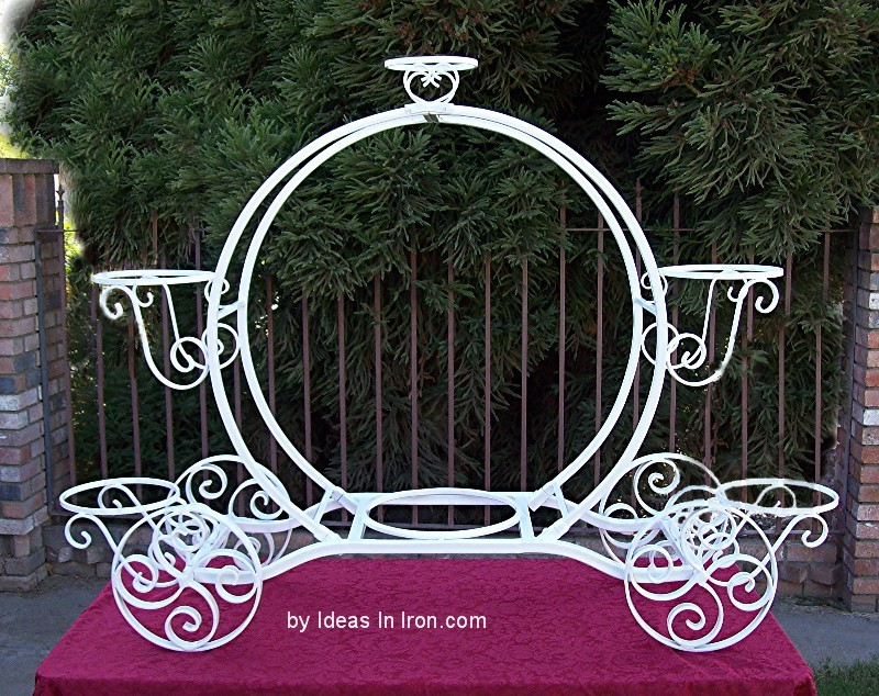 Ideas In Iron