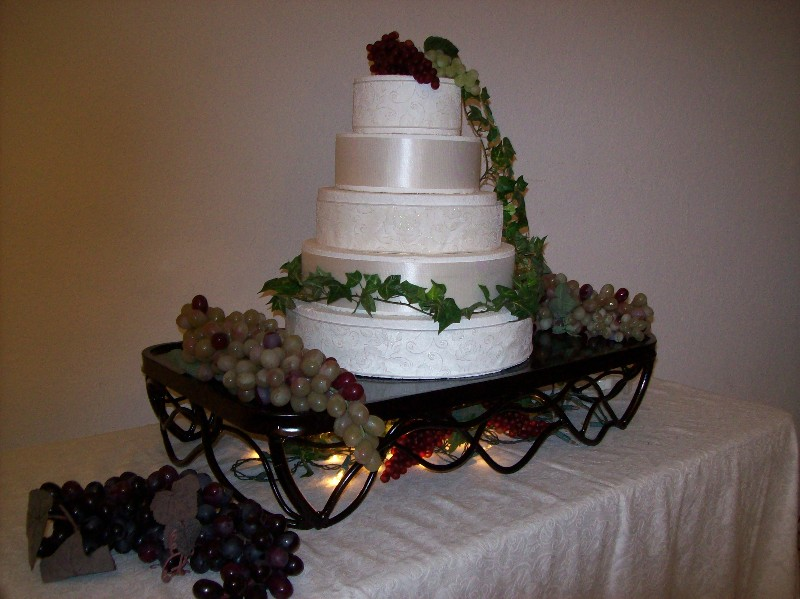 quinceanera cake stands for sale